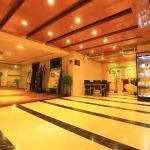 Xi'an Oriental Business Hotel, Xian