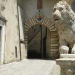 Dimora nel Castello Orsini, Pitigliano