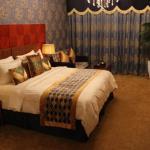 Al Madinah Harmony Hotel, Al Madinah