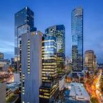Cityviews - 3 Bedroom Apartment - StayCentral,  Melbourne