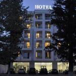 White House Hotel, Tbilisi City