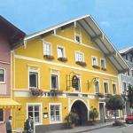 ホテル写真: Goldener Ochs, Golling an der Salzach