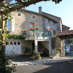 Hotel Pictures: Gîte l'Escapade, Rochepaule