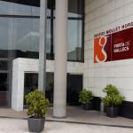 Hotel Pictures: Hotel Porta de Gallecs, Mollet del Vallès