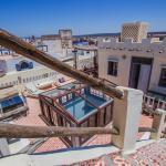 Le Ryad Des Nomades, Essaouira