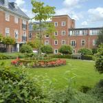 Spacious City Centre Apartment Centurion Square,  York