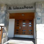 Appartment n°4, Immeuble le Weisshorn, Crans-Montana