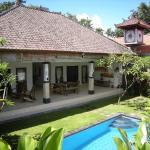 Villa Sambu,  Seminyak