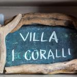 Villa I Coralli, Portoferraio