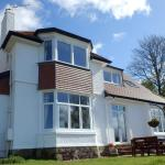 The Knowe Guest House, Callander