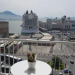 Skyhouse Beverello,  Naples