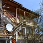 Foto Hotel: Chaika Guest House, Byala