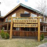 Yellowstone Country Inn, West Yellowstone