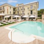 Hotel Eden Garda, Garda