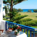 Albatross Holiday Apartments, Άγιος Σώστης