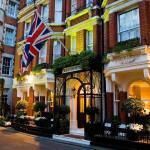 Dukes Hotel, London