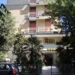 Hotel Como, Rimini