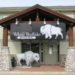 White Buffalo Hotel, West Yellowstone