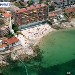 Hotel Pictures: Hotel El Puente, Sanxenxo