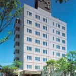 Hotel Route-Inn Daini Nagano, Nagano