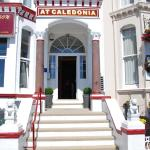 At Caledonia, Douglas