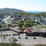 Hotel Pictures: Circle Route Motel - Voyageur Esso, Schreiber