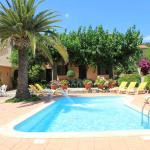 Hotel Pictures: Mas Teodoro, Les Borges del Camp