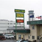 Merrill Field Inn, Anchorage