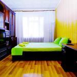 Apartment on Kastanaevskaya, Moscow