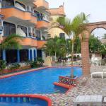 Hotel Real del Quijote, Tecolutla