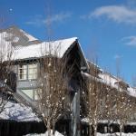Glacier Lodge by ResortQuest, Whistler
