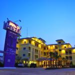 I-Yaris Boutique Resort, Khon Kaen