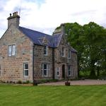 Hotel Pictures: Cardhu Country House, Aberlour