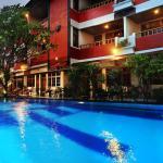 Green Garden Hotel, Kuta