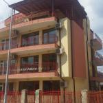 Guest House Cherno More,  Nesebar