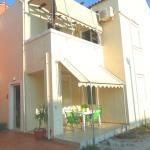 VANA'S Cosy Holiday House next to Sandy Beach,  Almirida