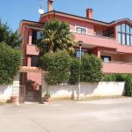 Apartments Gracijela, Novigrad Istria