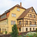 Schwarzes Lamm, Rothenburg ob der Tauber