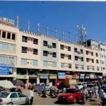 Hotel Abha International, Bhuj