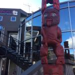 Sir Cedrics Tahuna Pod Hostel,  Queenstown