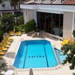 Felice Hotel, Kemer