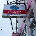 Sairee Center Guest House, Ko Tao