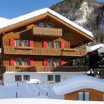 Haus Leopold, Zermatt