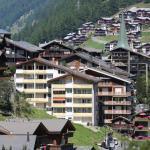 Haus Sonnheim, Zermatt