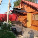 Tsarevo Pole, Smolenskoye
