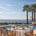Hotel Villa Capri, Gardone Riviera