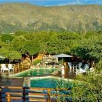 Hotelbilder: Rincòn de los Troncos, Merlo