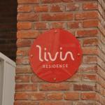 ホテル写真: Livin' Residence Rosario, ロサリオ