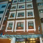 Lucid Hotel, Izmir