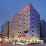 Hilton Garden Inn Riyadh Olaya,  Riyadh